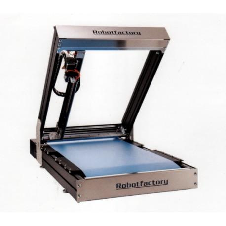 Stampante 3D Professionale Soitech MICHELANGELO