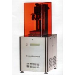 Stampante 3D Professionale 3DLPRINTER HD 2.0 ROBOTFACTORY