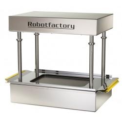 3D FORMING Termoformatura ROBOTFACTORY