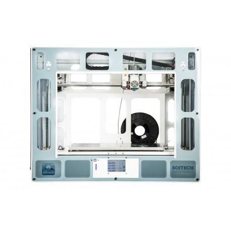 Stampante 3D Professionale Soitech LEONARDO