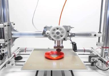 PLA e ABS Stampanti 3D e Scanner 3D la nuova frontiera